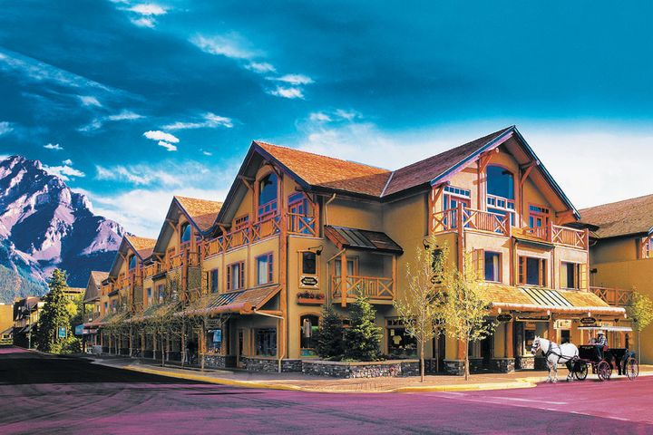 Hotels In Creston Bc