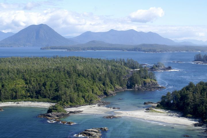 Victoria Island Tours From Vancouver