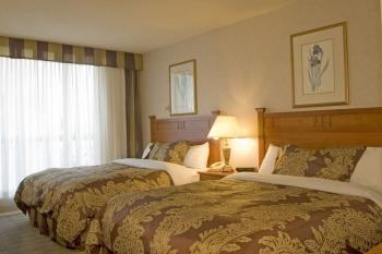 Best Western Plus Sands by the Sea Hotel, BC, Vancouver, Kanada