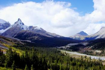 "Die Rocky Mountains - Hotelreise ""Inside Passage & Western Highlights"""