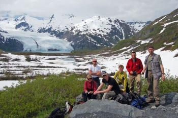 Reise Alaska & Yukon Highlights, Bild: Ruby Range Adventure Ltd.