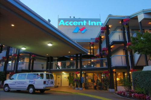 Vancouver Airport Hotel - Accent Inn